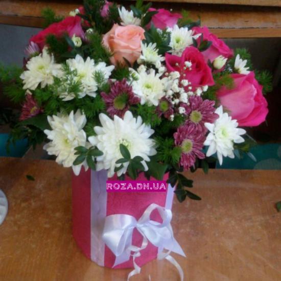 Цветы оптом, доставка цветов донецк днр салон фрезия