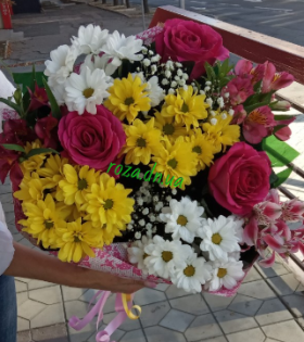 Blumenversand Makeevka