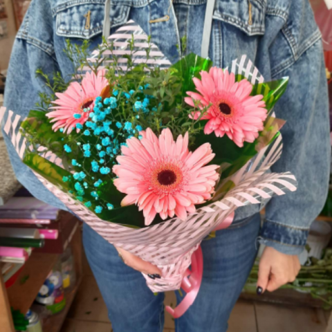 Харцызск цветы доставка