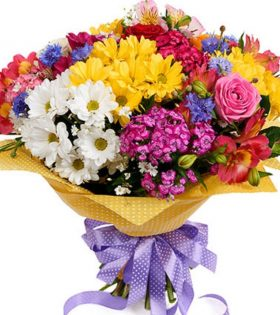 цветы в донецке заказ