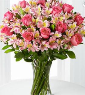 цветы Горловка доставка