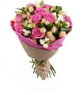 цветы у Александра Макеевка