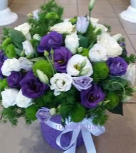 цветы макеевка доставка