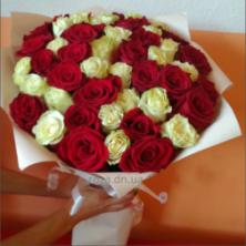 Цветы в Донецк доставка